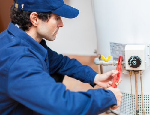 Maintain a Healthy Hot Water Unit –